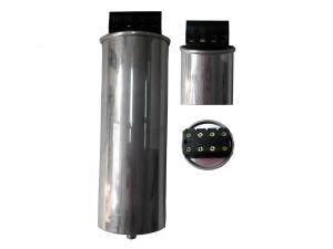 低压滤波电容器A型四端子结构