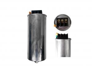 低压滤波电容器F型端子