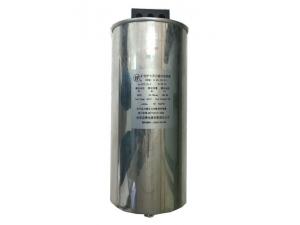 圆柱形矿热炉专用电容器0.25-25-1