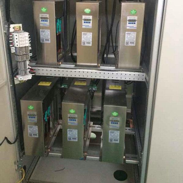 智能电容器