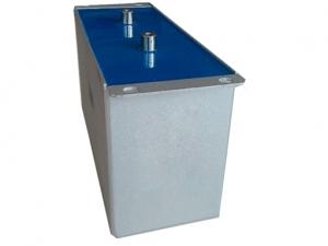 方壳直流支撑电容器