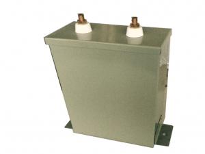 纯干式ABB结构矿热炉电容器